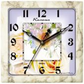Настенные часы Камелия 9305321