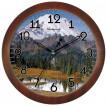 Настенные часы Камелия 0051123
