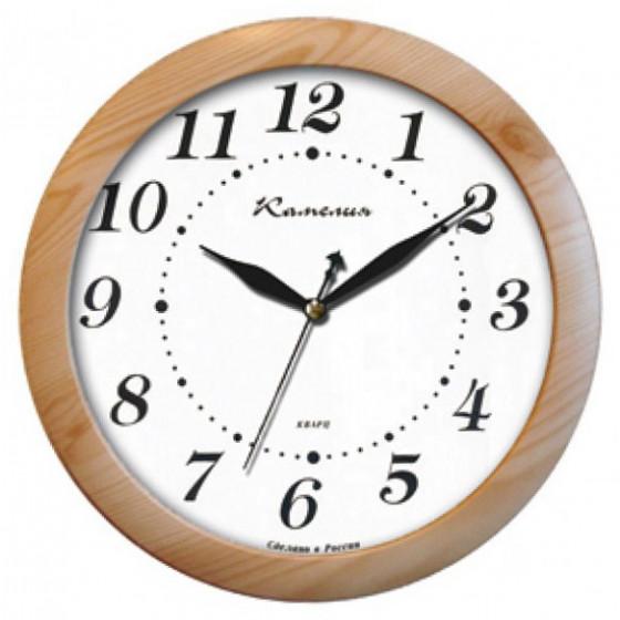 Настенные часы Камелия 0208148