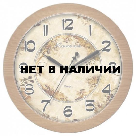 Настенные часы Камелия 4132205
