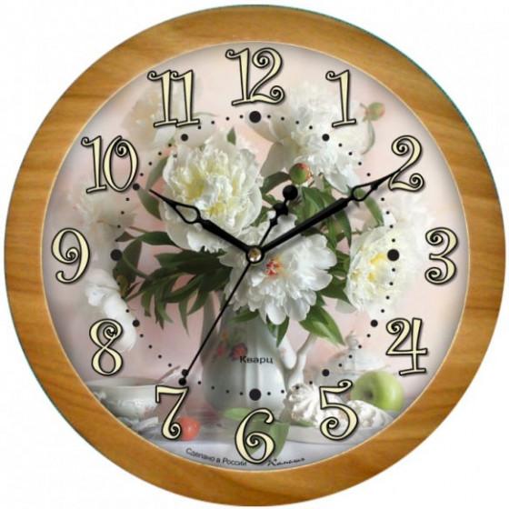 Настенные часы Камелия 4485442