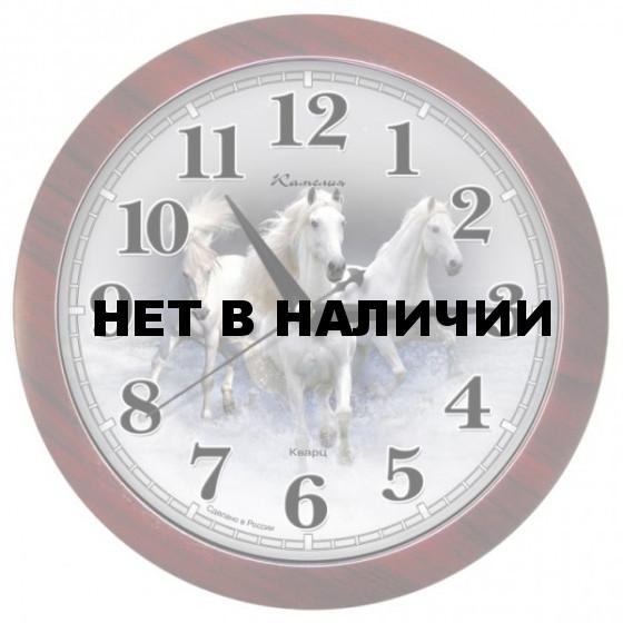 Настенные часы Камелия 4598053