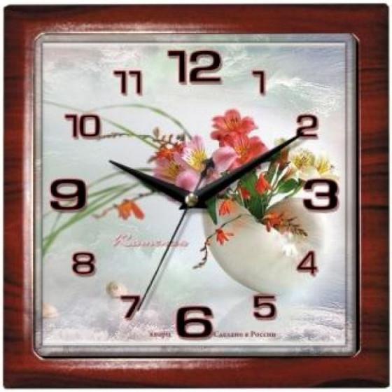 Настенные часы Камелия 9488053