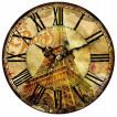 Настенные часы Камелия 0001017
