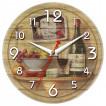 Настенные часы Камелия 0001027