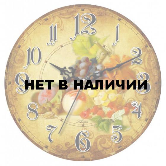 Настенные часы Камелия 0001067