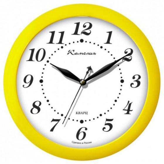 Настенные часы Камелия 0002026