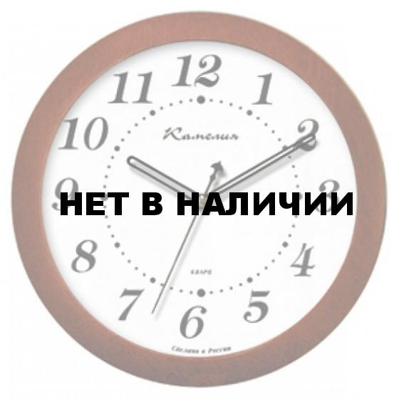 Настенные часы Камелия 0201920