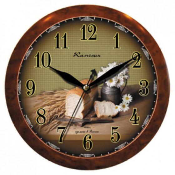 Настенные часы Камелия 0332304