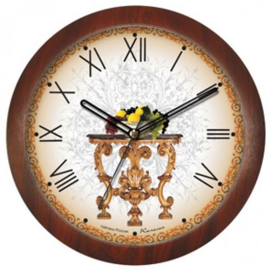 Настенные часы Камелия 0705096