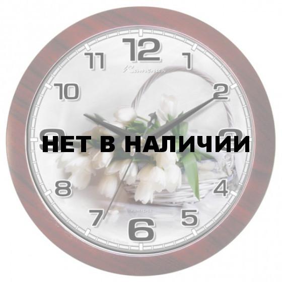 Настенные часы Камелия 4158053