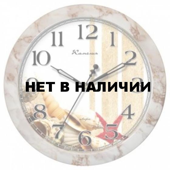Настенные часы Камелия 4345321