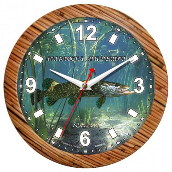 Настенные часы Камелия 4534873