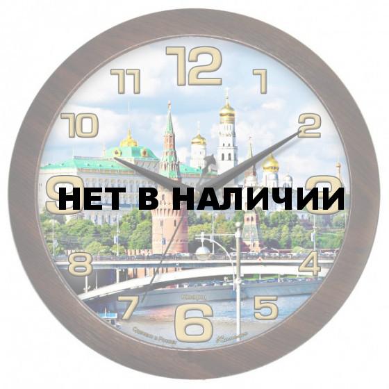 Настенные часы Камелия 4821055