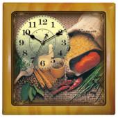 Настенные часы Камелия 9102380