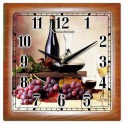 Настенные часы Камелия 9491123