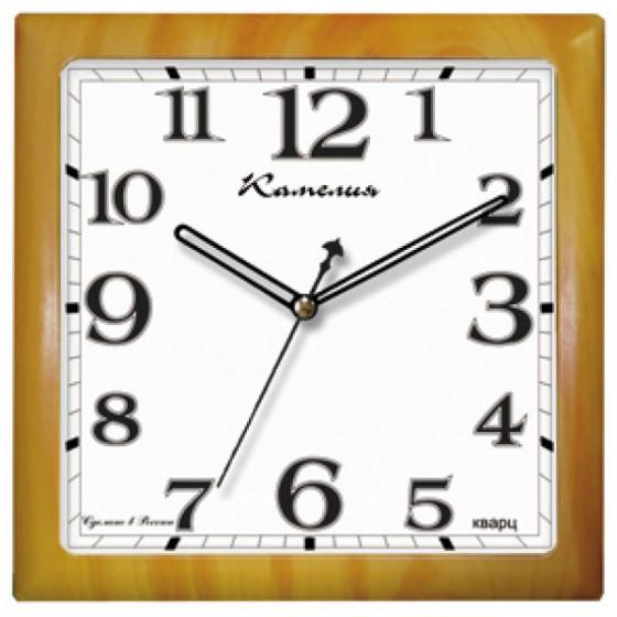 Настенные часы Камелия 9912380