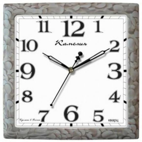 Настенные часы Камелия 9913117