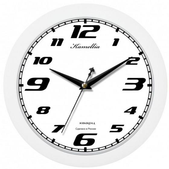 Настенные часы Камелия 0003731
