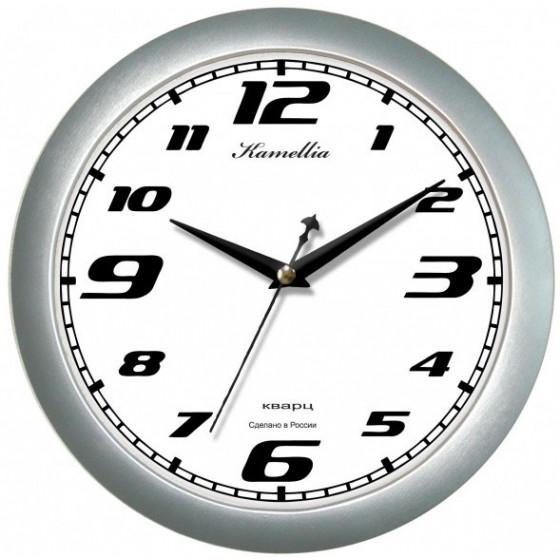 Настенные часы Камелия 0003733