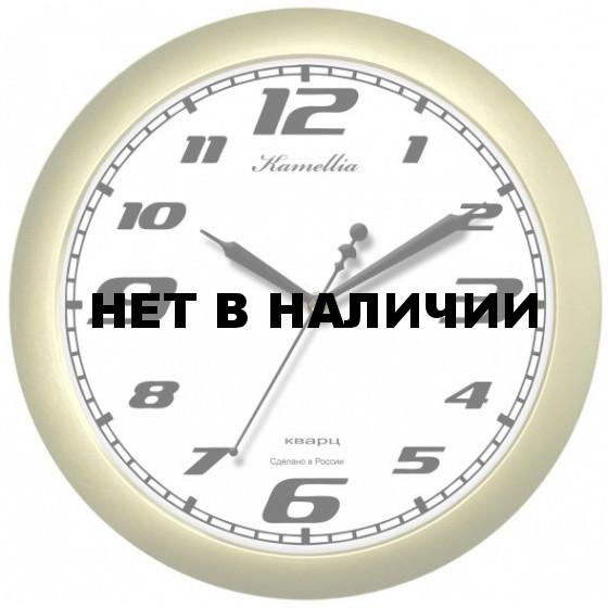 Настенные часы Камелия 0003735