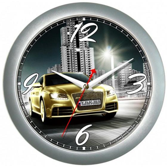 Настенные часы Камелия 0004633