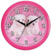 Настенные часы Камелия 0006624