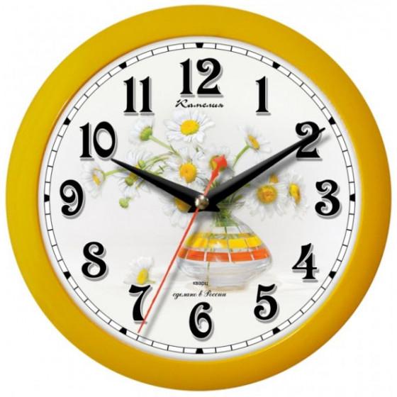 Настенные часы Камелия 0008726