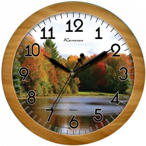 Настенные часы Камелия 0025442