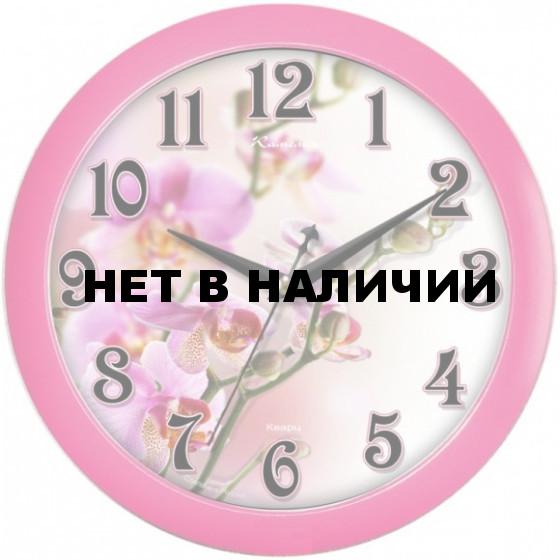 Настенные часы Камелия 0041224