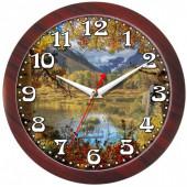 Настенные часы Камелия 0168053