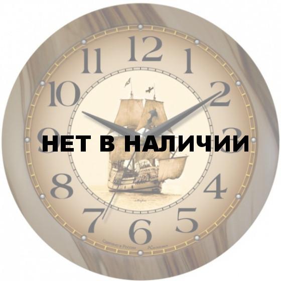 Настенные часы Камелия 0325580