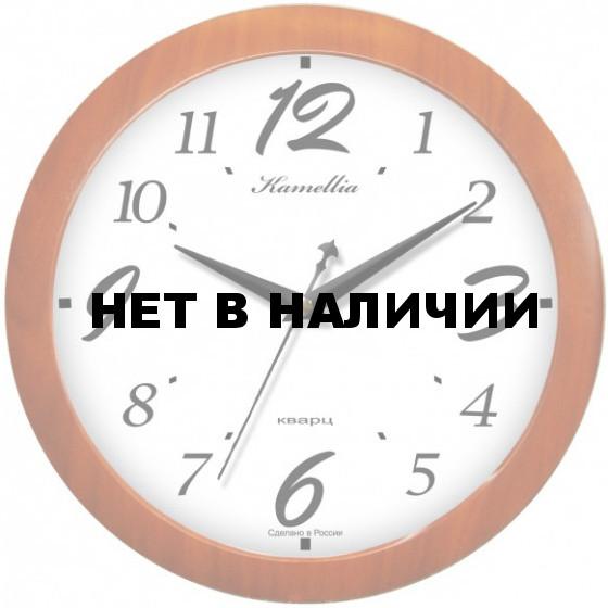 Настенные часы Камелия 0365416
