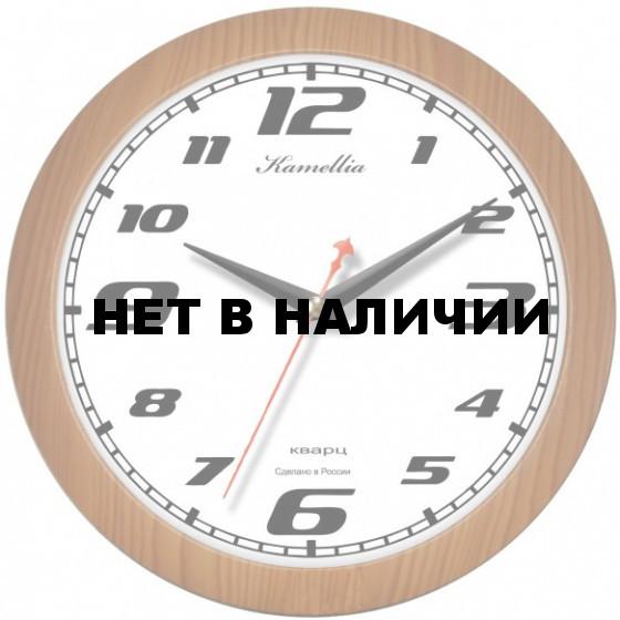 Настенные часы Камелия 0378062
