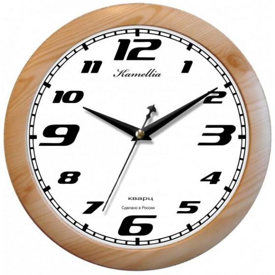 Настенные часы Камелия 0378148