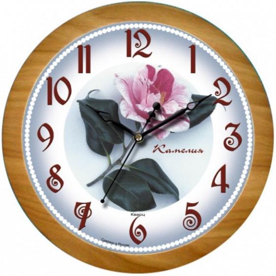 Настенные часы Камелия 0405442
