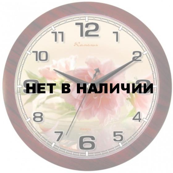 Настенные часы Камелия 0718053