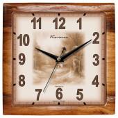 Настенные часы Камелия 1033172