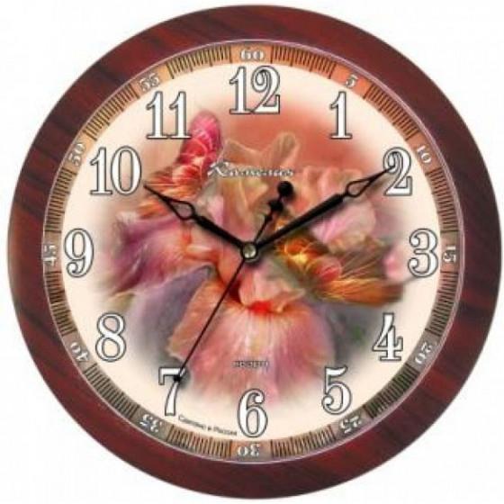 Настенные часы Камелия 4118053
