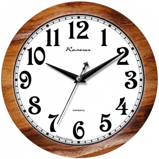 Настенные часы Камелия 4213172
