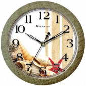 Настенные часы Камелия 4348094