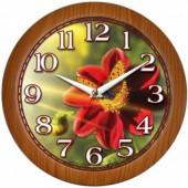 Настенные часы Камелия 4388062