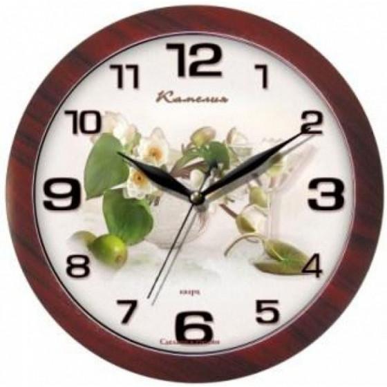 Настенные часы Камелия 4578053