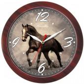 Настенные часы Камелия 4608053