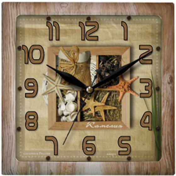 Настенные часы Камелия 9162813