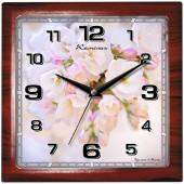 Настенные часы Камелия 9328053