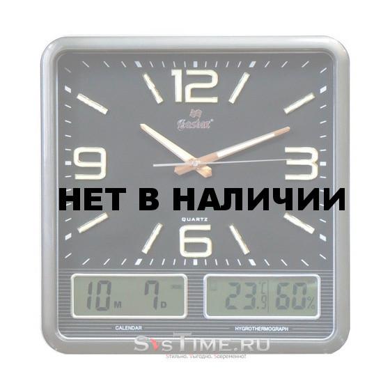Настенные часы Gastar T 587 YG B
