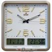 Настенные часы Gastar T 587 YG C