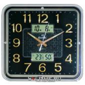 Настенные часы Gastar T 588 YG B