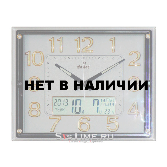 Настенные часы Gastar T 591 YG A